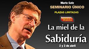 Entrevista-Seminario-de-Mario-Satz-en-Barcelona-La-miel-de-la-Sabiduria-Escuelas-de-misterios-cabala
