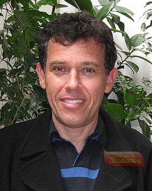 nilton bonder seminario El sagrado secreto del secreto - Escuelas de Misterios de Barcelona - cabala