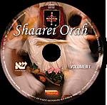 CD Shaarei Orah - Las Puertas de la Luz - Escuelas de Misterios