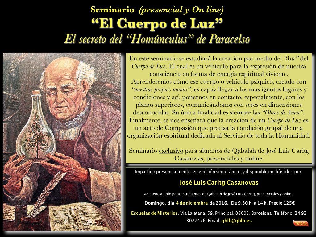Seminario Cuerpo de Luz Publi.001