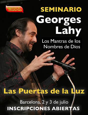seminario-georges-lahy-virya-escuelas-de-misterios-barcelona-cabala-jose-luis-caritg