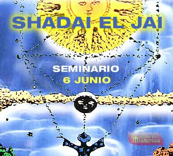 Seminario Shadai El Jai Escuelas de Misterios