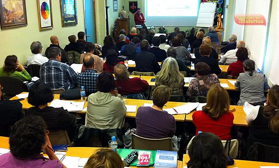 villarrubia-impartiendo-seminario-de-cabala-en-escuelas-de-misterios